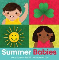 Summer Babies