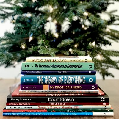 Christmas & Holiday Books