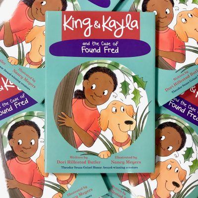 New Book King Kayla Found Fred