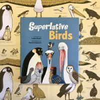 SuperlativeBirdsSocial