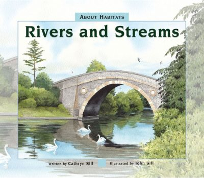About Habitats Rivers and Streams