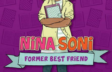 Nina Soni Former Best Friend