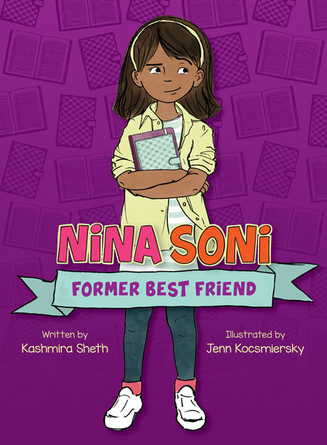 Nina Soni Former Best Friend