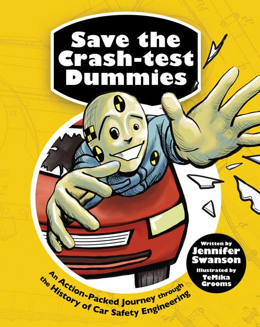 Save The Crash Test Dummies PB