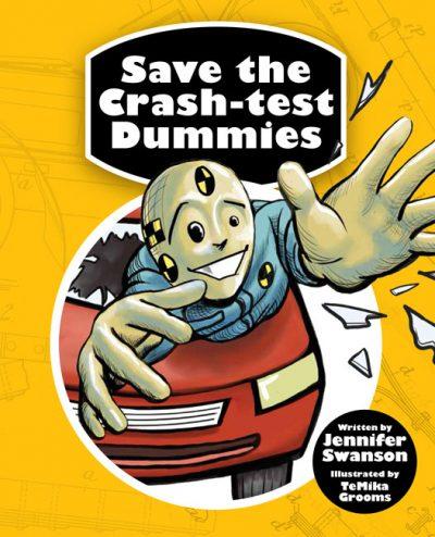 Save the Crash test Dummies
