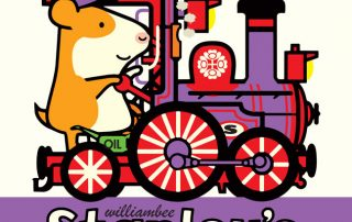 Stanleys Train