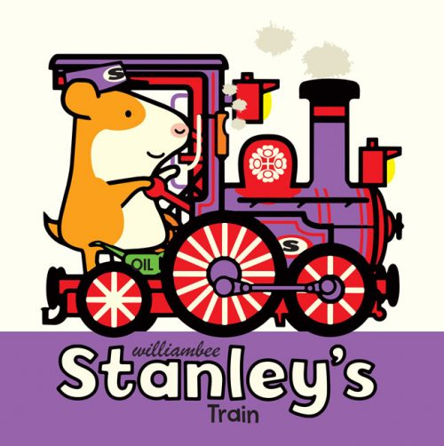 Stanleys Train