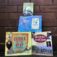 Circus Books Roundup