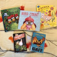Fiction Bird Books Round-up