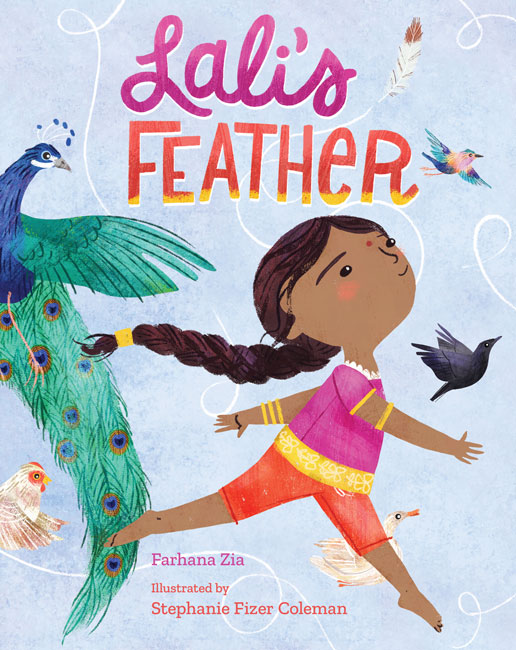 Lalis Feather