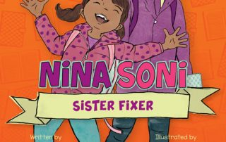 Nina Soni Sister Fixer