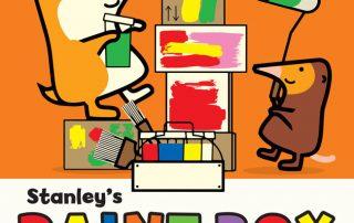 Stanleys Paint Box