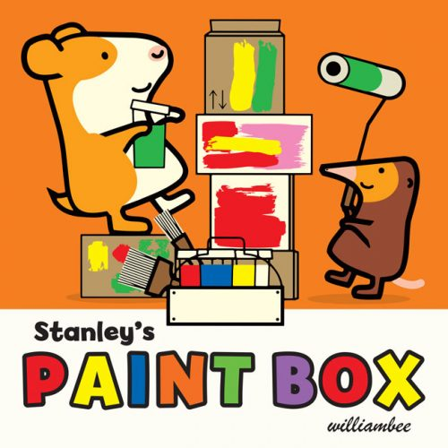 Stanleys Paint Box