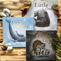 Jo Weaver Books