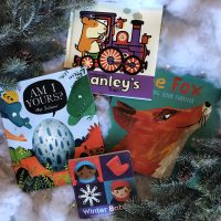 Holiday Gift Guide: For the Youngest Reader
