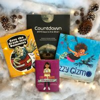 Holiday Gift Guide Steam Fanatic books
