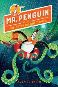 Mr Penguin Catastrophic Cruise PB