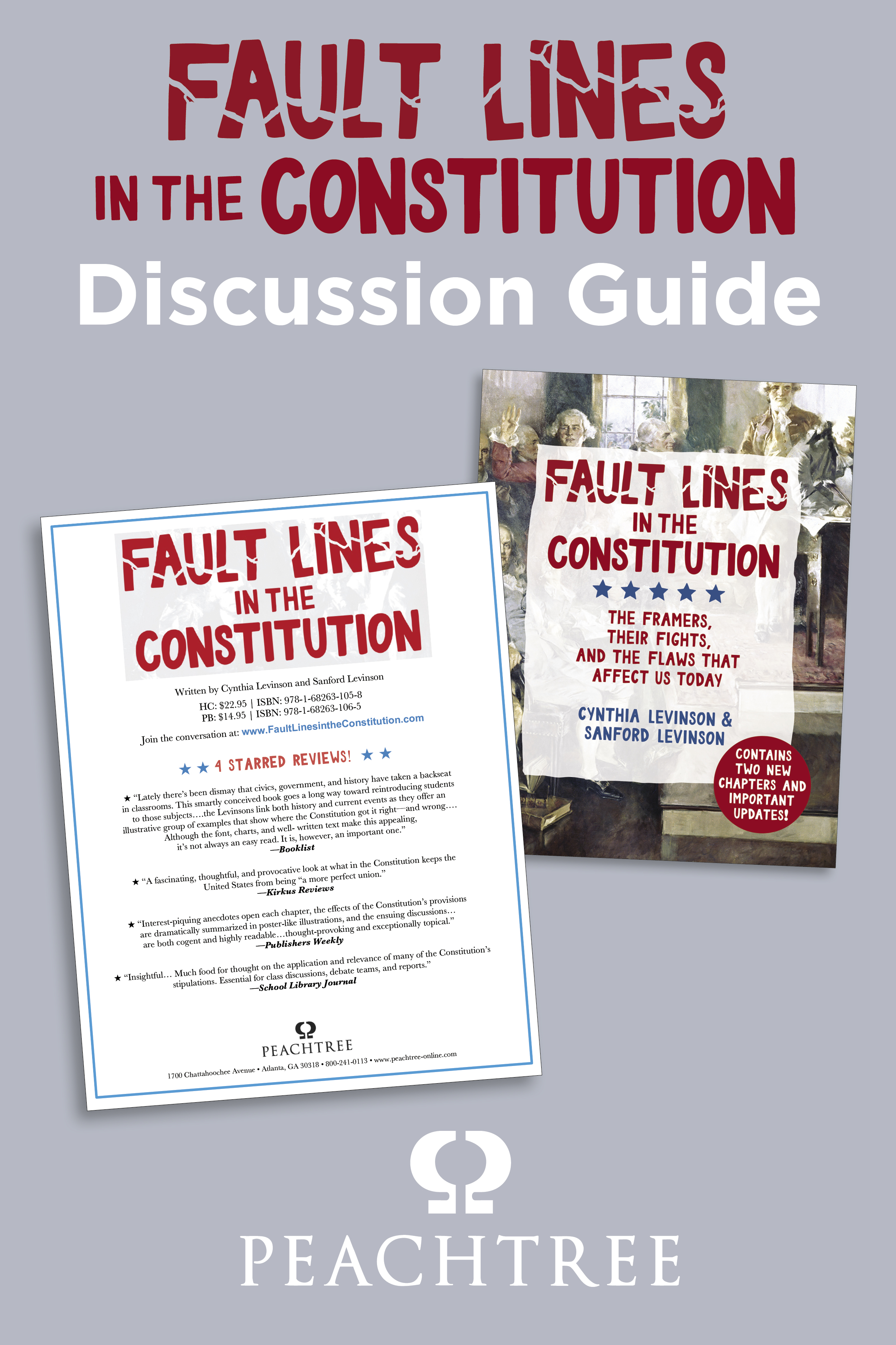 Fault Lines in the Constitution Discussion Guide