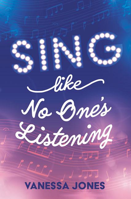 Sing Like No Ones Listening PB