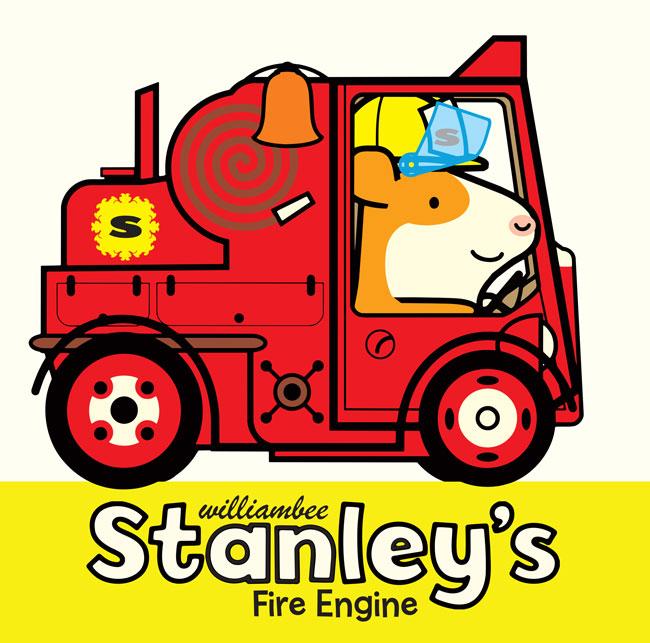 Stanleys Fire Engine