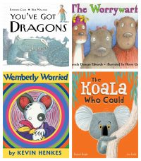 Worry, Fear, and Anxiety Books