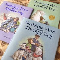 Madeline Finn trio of picture books