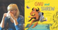 Anca Sandu Gnu and Shrew