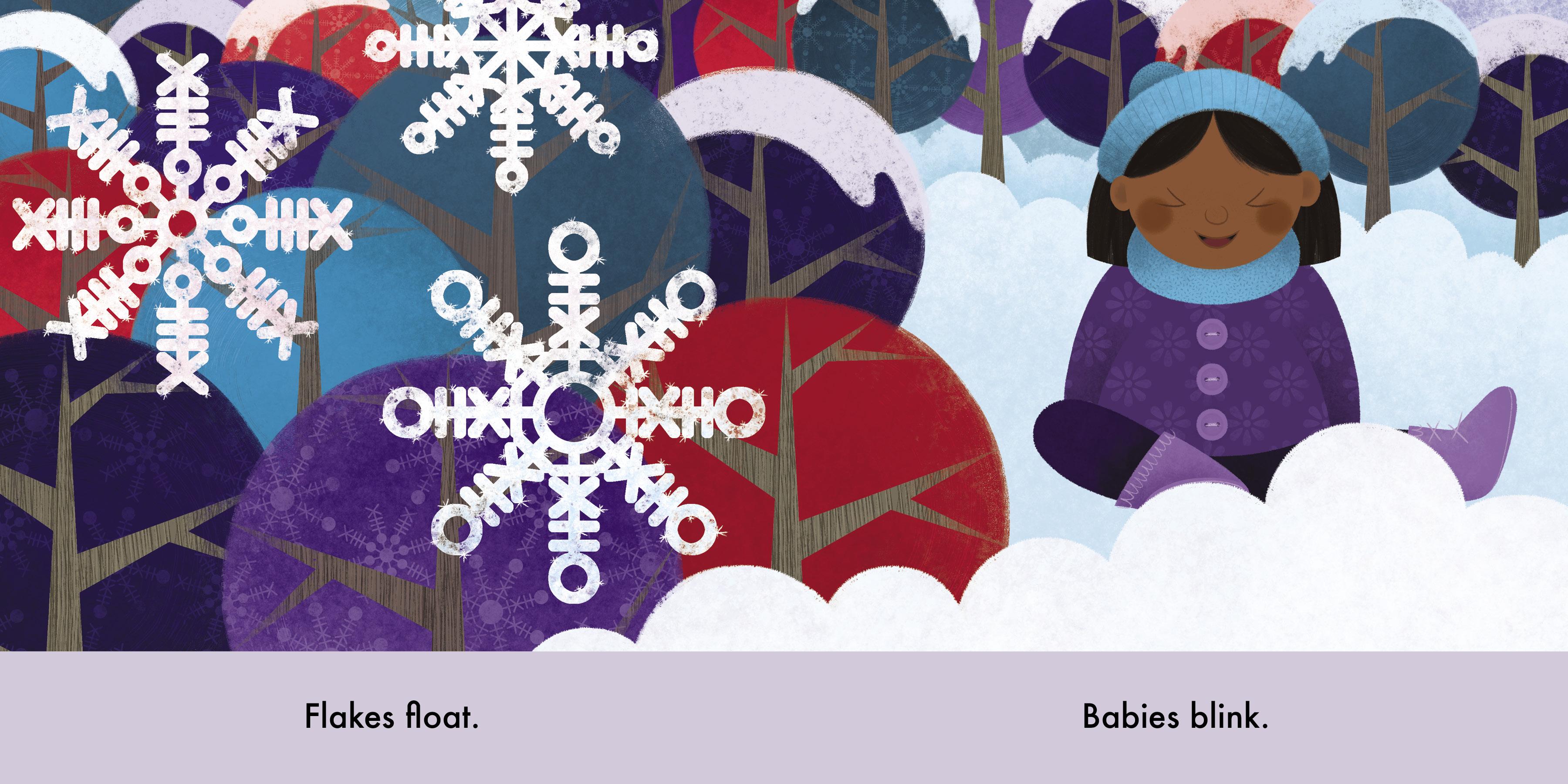 Winter Babies Interior Spread4