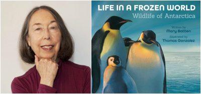 Mary Batten Life in a Frozen World