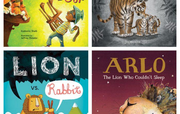 Big Cats Books