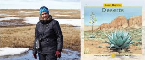 Cathryn Sill About Habitats Deserts