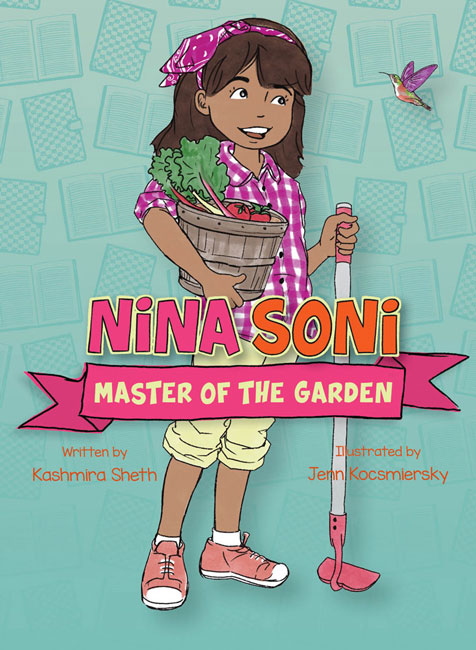 Nina Soni Master of the Garden