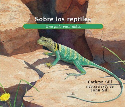 Sobre los Reptiles