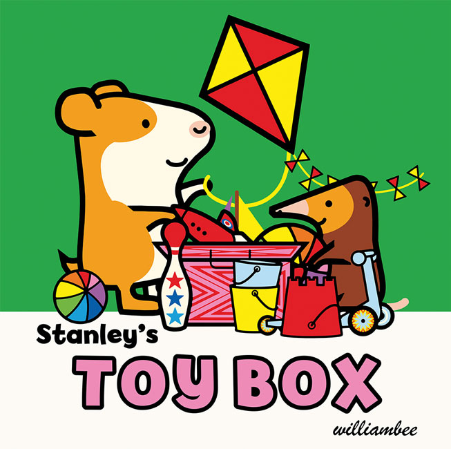 Stanleys Toy Box