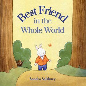 Best Friend In Whole World