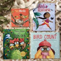 Holiday Gift Guide Budding Birders
