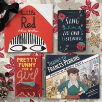 Holiday Gift Guide Leading Ladies