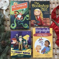 Holiday Gift Guide: Mystery Lovers