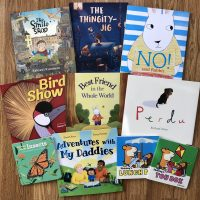 New Season Picture_Board Books