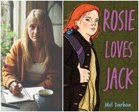 Mel Darbon Rosie Loves Jack