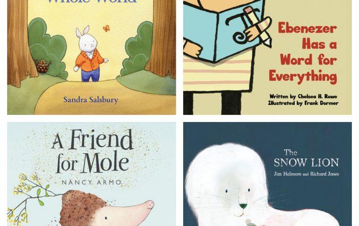 Friendship Books