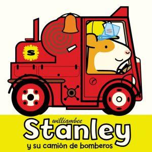 Stanley Y Su Camion De Bomberos