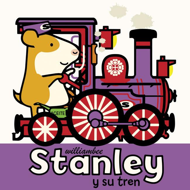Stanley Y Su Tren