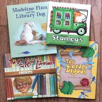LibraryBooksGroup