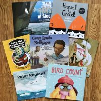 Picture Book Paperbacks